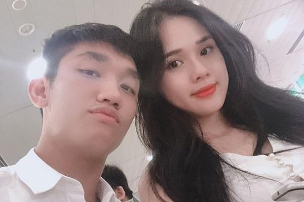 'Visual' điển trai của tuyển U23 Việt Nam Trọng Đại bất ngờ đăng ảnh công khai bên cạnh 'bạn gái tin đồn'