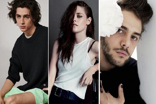 Vẻ đẹp phi giới tính của 7 diễn viên đồng tính khiến cả thế giới phải chao đảo