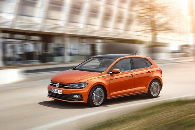 VW Polo là một trong nhiều mẫu xe không lọc hết khí độc từ hệ thống điều hòa.