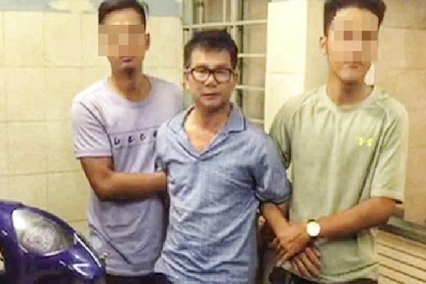 Trùm ma tuý lớn nhất Sài Gòn bị bắt thế nào