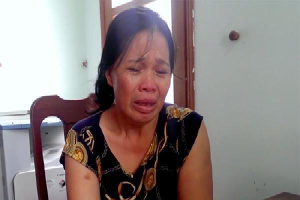 Bi kịch gia đình của người đàn bà gây trọng tội với chồng