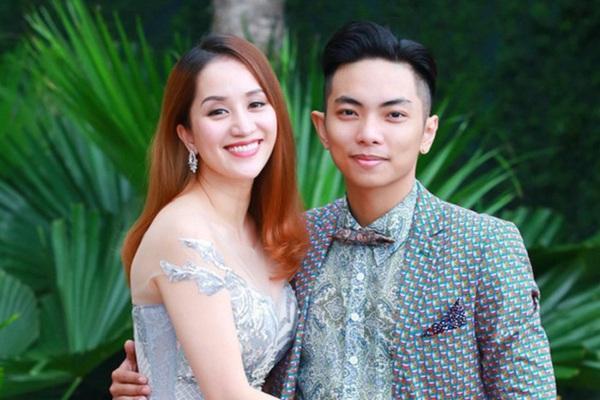 Khánh Thi liên tục đăng tải status chia ly, chồng kém 12 tuổi chính thức lên tiếng