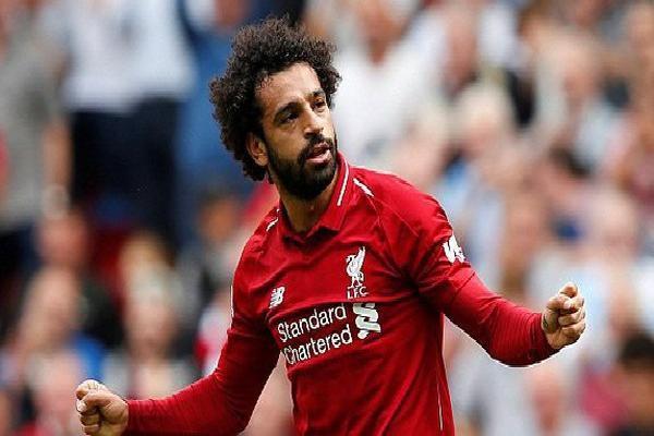 'Song sát' nổ súng tưng bừng, Liverpool khẳng định tham vọng vô địch Premier League