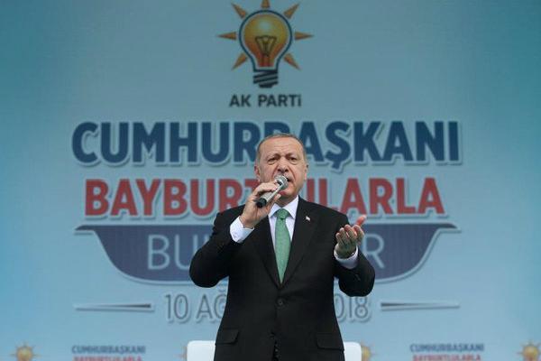 TT Erdogan tuyên bố tìm bạn mới: Thời cơ vàng xuất hiện, TQ vung đòn hiểm nơi Mỹ 'hở sườn'
