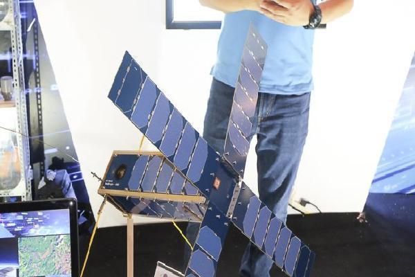 Lộ diện vệ tinh 'Made in Việt Nam' được phóng cuối năm 2018