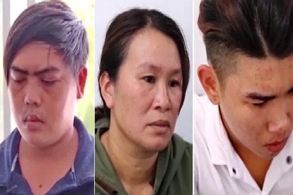 Thêm 4 đối tượng ở Ninh Thuận bị khởi tố về tội gây rối trật tự công cộng