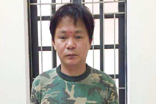 Lĩnh 17 năm tù vì phút nóng giận trong lò mổ lợn