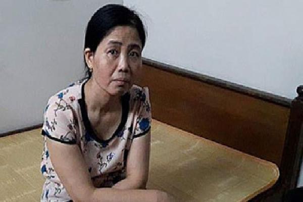 Nữ y sĩ khiến 103 bé mắc bệnh sùi mào gà bị truy tố