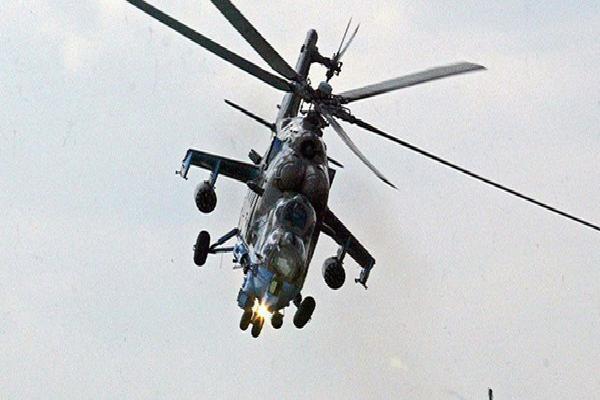 Trực thăng nào của Nga 'chấp' cả Apache và UH-1 Huey Mỹ?