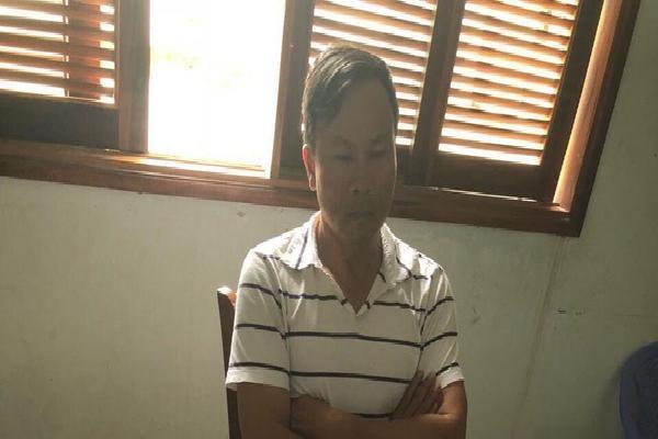 Bắt người đàn ông trộm thẻ visa đi mua kim cương ở Sài Gòn