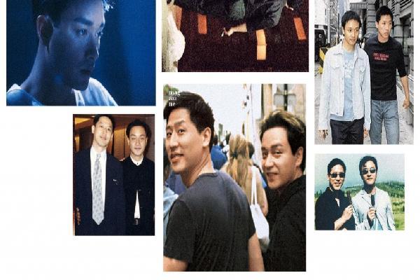 Nhìn từ mối tình của Trương Quốc Vinh: Công khai tình yêu đồng giới của nghệ sĩ liệu có dễ dàng?