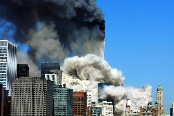 11/9/2001 và khoảnh khắc thay đổi nước Mỹ mãi mãi
