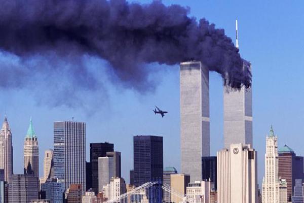 Gần 10.000 người New York bị ung thư do bụi và khói độc từ vụ khủng bố 11/9