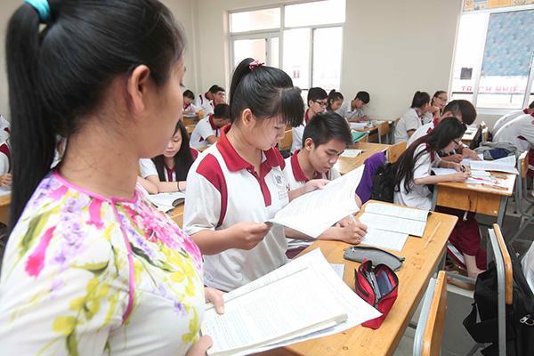 Tăng biên chế giáo viên: ngành Giáo dục cần làm rõ nhu cầu thực sự