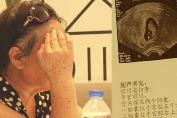 Thai phụ 67 tuổi bị bệnh viện từ chối thẳng thừng, biết được lý do bà đánh cược mạng sống để sinh con, ai cũng cảm động đến rơi lệ
