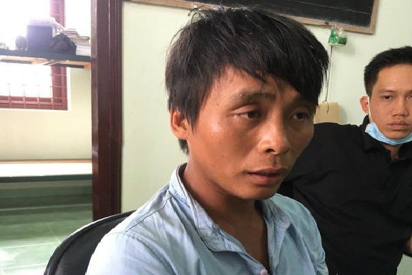 Lời khai ban đầu của nghi can vụ thảm án rúng động Tiền Giang