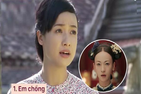 Dân mạng tìm ra Nguỵ Anh Lạc phiên bản Việt khi xem nàng dâu này 'xử' từng người ở nhà chồng!