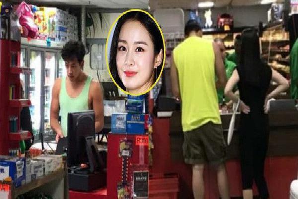 Bi Rain 'đầu bù tóc rối' cùng bà xã Kim Tae Hee tận hưởng chuyến du lịch chỉ có 2 người