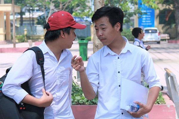 Hà Nội đưa ra 3 phương án tuyển sinh vào lớp 10 năm 2019