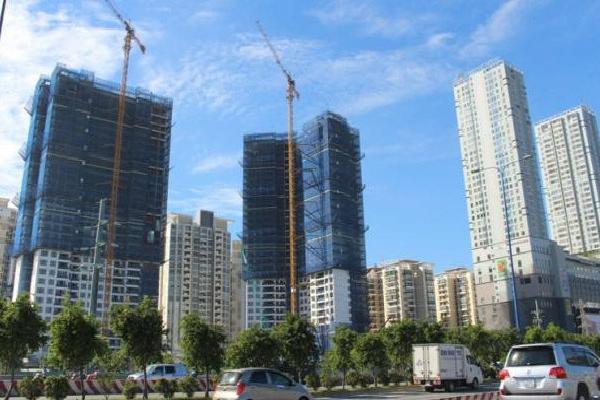 Hai đại gia bất động sản mới nổi ở Hà Nội cùng chung chủ nợ