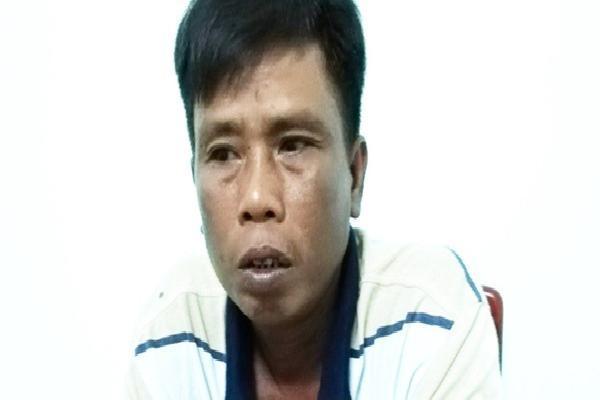 Vĩnh Long: Đã bắt được dượng rể đồi bại hiếp dâm cháu gái 15 tuổi đến sinh con
