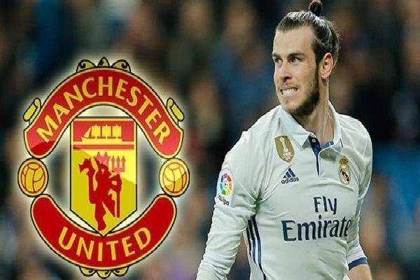 Gareth Bale gật đầu với Man United, về Real Madrid yêu cầu được 'tự do'