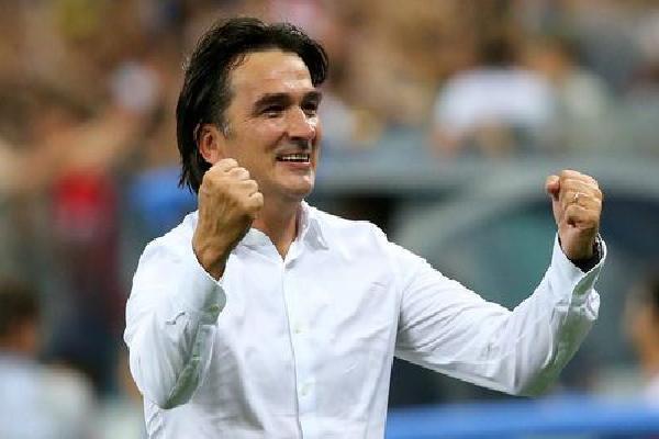 Croatia không tập luyện nhiều trước chung kết với Pháp