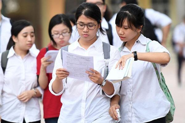 ĐH Tài nguyên Môi trường Hà Nội, ĐH Mở TP.HCM xét tuyển bổ sung đợt 2