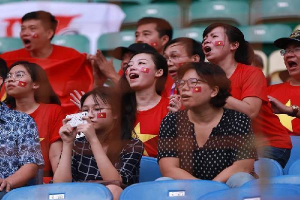 Dư âm U23 Việt Nam 3-0 U23 Pakistan: Giá trị sau chiến thắng
