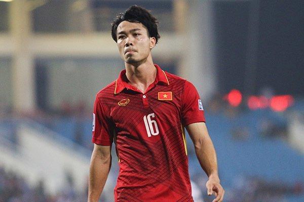 Công Phượng bị Park Hang Seo 'phạt nặng' vì 2 quả 11m: Đáng hay không đáng?