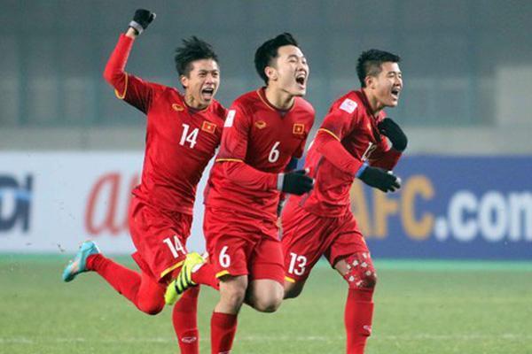 Olympic Việt Nam vào vòng 1/8 sớm một vòng đấu?