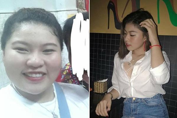 10X Sài Thành lột xác khi giảm 30 kg: 'Đẹp mới được đối xử công bằng'