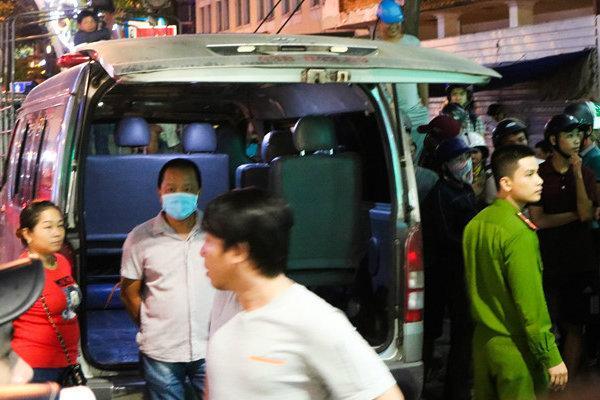 Đà Nẵng: Tìm ra nguyên nhân người đàn ông chết trong nhà nghỉ