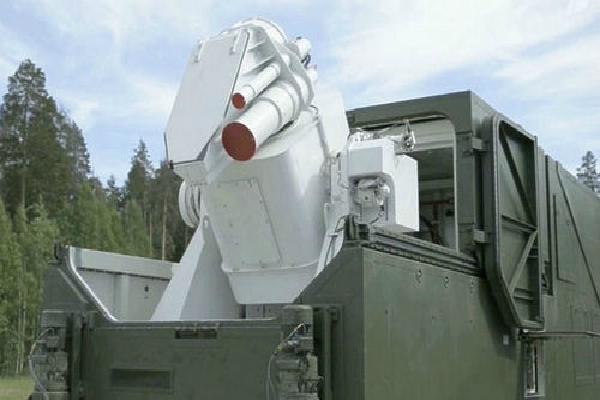 Mỹ lo ngại trước vũ khí diệt vệ tinh mới của Nga