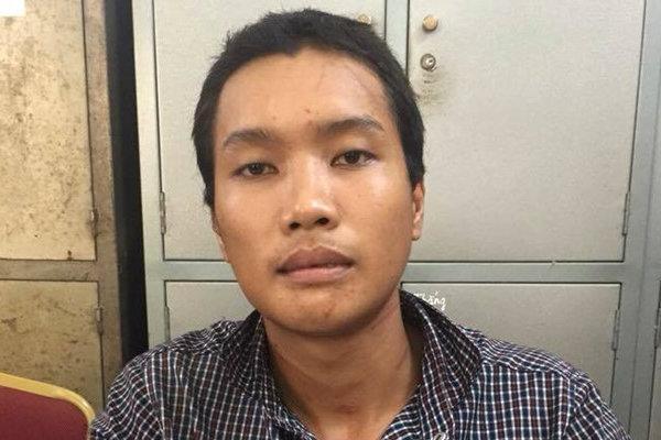 Gã trai nghi giết chủ nhà nghỉ ở Hải Phòng để cướp vàng