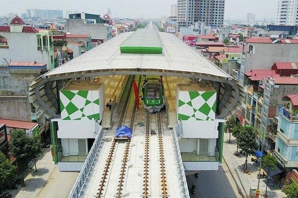 4 dự án đường sắt đô thị đội vốn tổng cộng 111.000 tỷ đồng