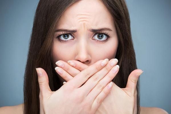 Video: Nguyên nhân hôi miệng chữa mãi không khỏi