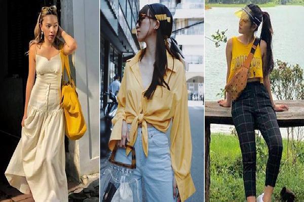 Châu Bùi, Salim và Hoàng Yến Chibi cùng ươm sắc vàng cho street style tháng 8: Ai 'cool' nhất?