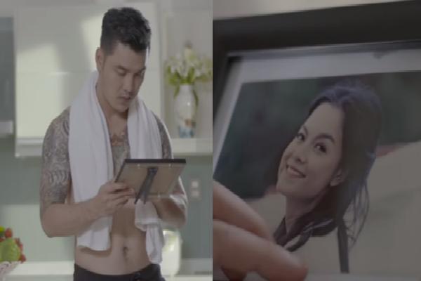 Sau hơn 11 năm, Phạm Quỳnh Anh sẽ xuất hiện trở lại trong phim ngắn 'Sóng Ngầm 2' cùng Ưng Hoàng Phúc?
