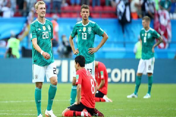World Cup 2018 có nhiều bất ngờ, nhưng… hợp lý