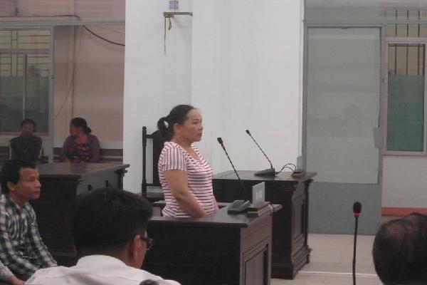Bà dược sĩ đi tù vì 'hành nghề' không đúng chuyên môn