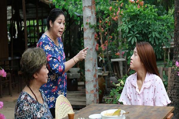 Cơn bão 'hạ bệ' mẹ chồng, mẹ vợ trong phim Việt: Cực đoan, quá quắt đến vô lý
