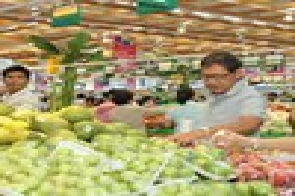 Đưa hàng Việt vào siêu thị ngoại
