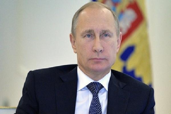 Putin sẽ dự đám cưới của nữ ngoại trưởng Áo