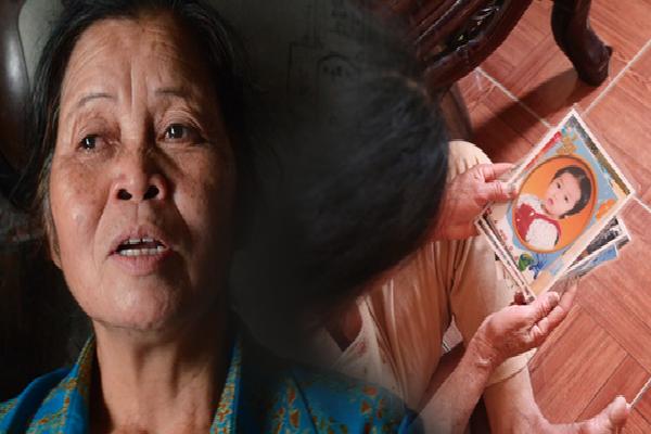 Chuyện cổ tích xúc động giữa Hà Nội về người đàn bà 14 năm nuôi con gái thay chủ cũ