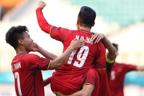 VTV không có bản quyền, xem trực tiếp Olympic Việt Nam ở đâu?