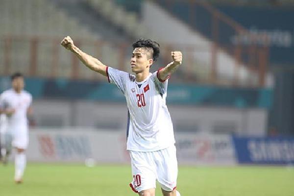 Olympic Việt Nam 2-0 Olympic Nepal (KT): 'Song Đức' lập công, chờ đại chiến Nhật Bản