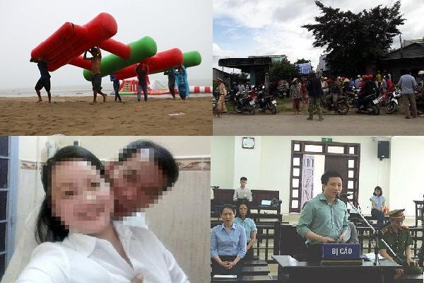 Tin tức 24h ngày 16/8: Các tỉnh cấm biển, sơ tán dân để tránh bão; Nghịch tử đâm cha tử vong vì không xin được tiền