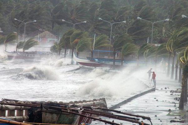 Bộ Quốc phòng huy động nửa triệu người ứng phó bão Bebinca