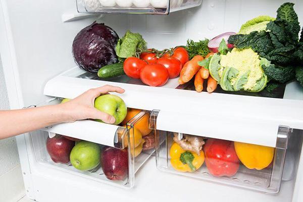 Ăn trái cây để trong tủ lạnh, thai phụ bất ngờ mất con trong bụng và lời cảnh báo về lỗi bảo quản thực phẩm ai cũng mắc phải
